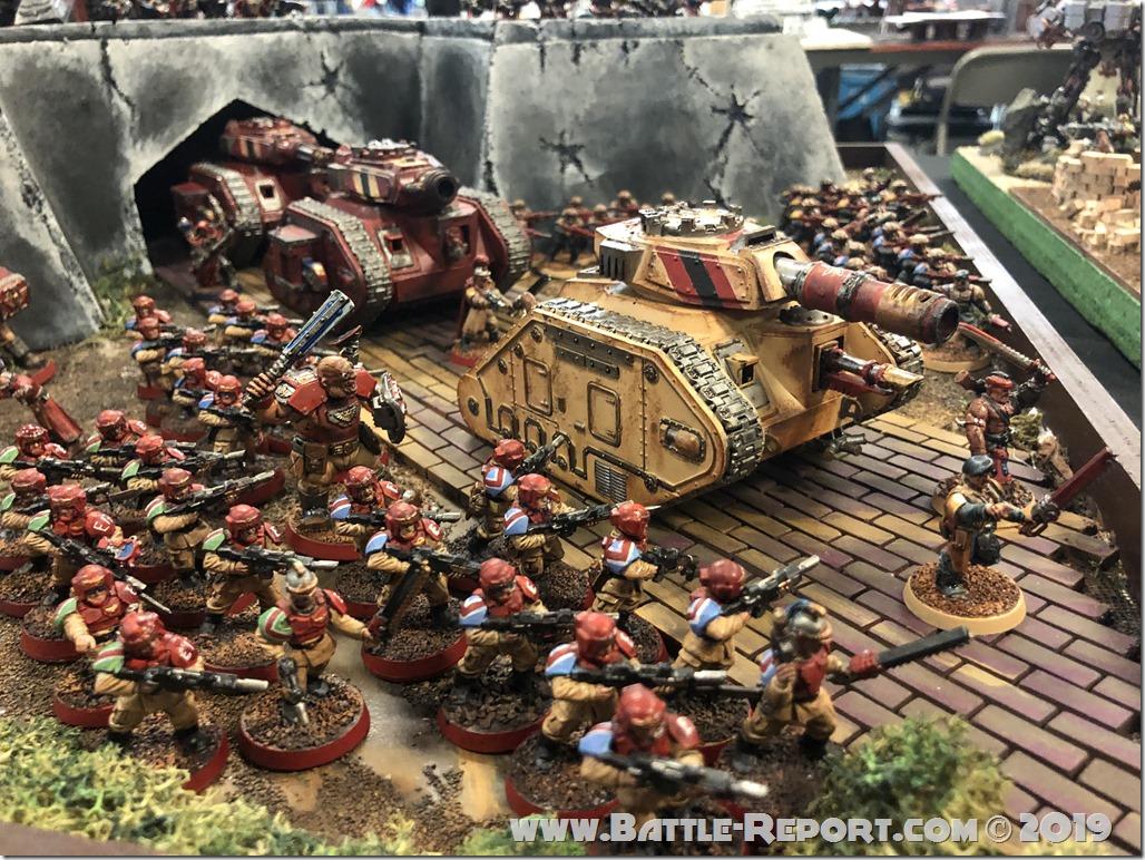 Imperial Guard by Daniel Wohlmuth (2)
