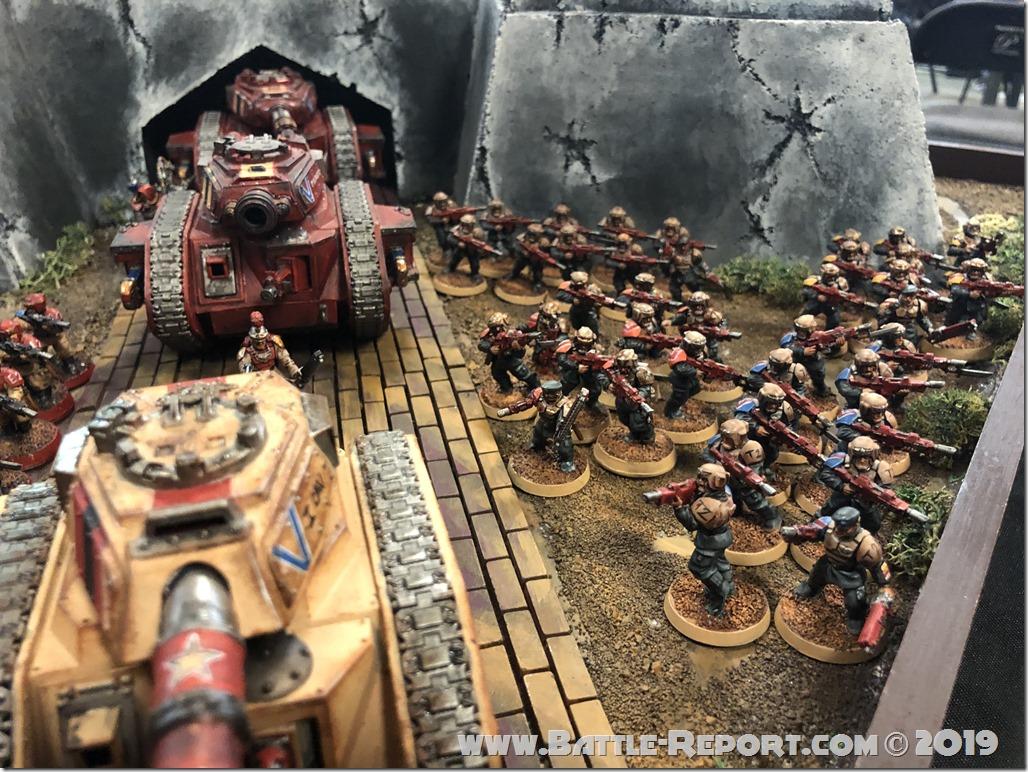 Imperial Guard by Daniel Wohlmuth (6)