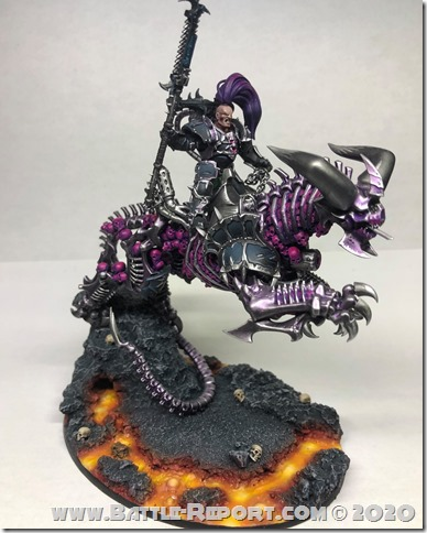 Slaanesh Flawless Host Disco Lord by Matt Aaron (1)