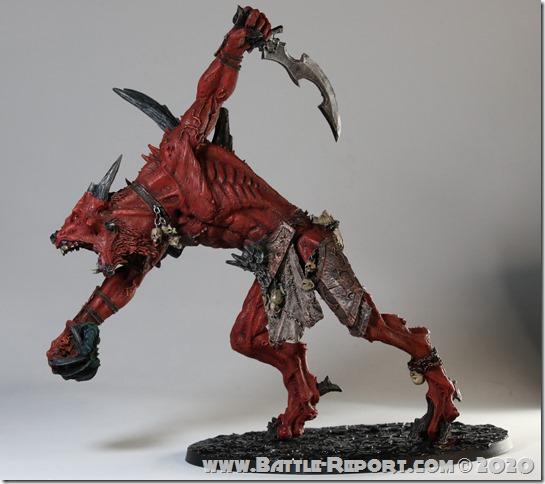 Samus, Daemon Prince of the Ruinstorm by Milan (3)