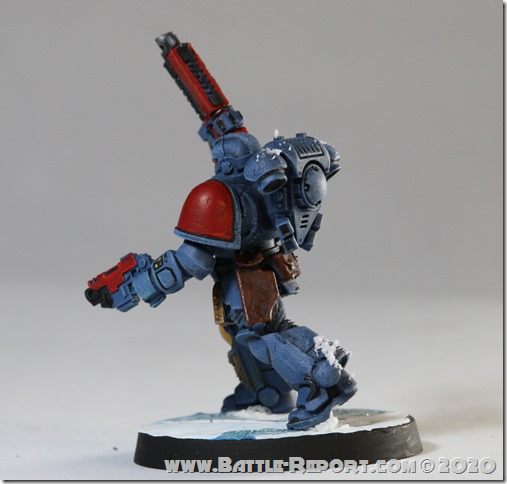 Space Wolves Primaris Lieutenant by Milan (5)