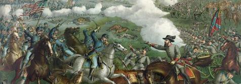 Image result for Third Battle of Winchester