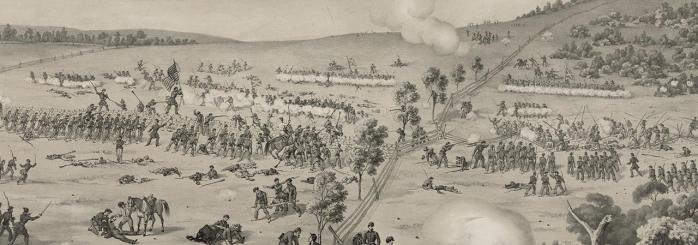 Battle of South Mountain Facts & Summary | American Battlefield Trust