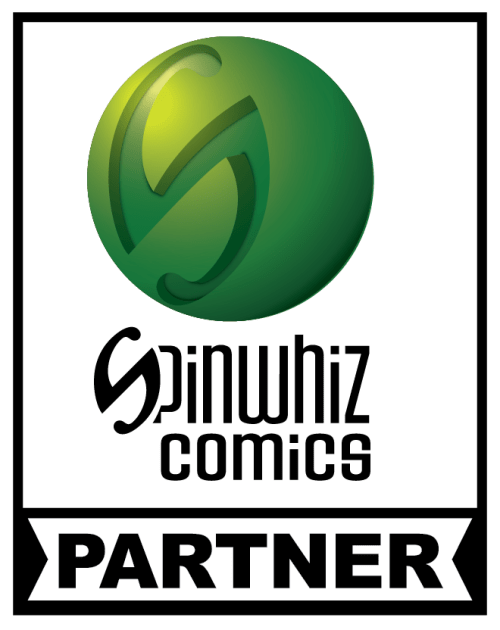 Spinwhiz Comics Partner