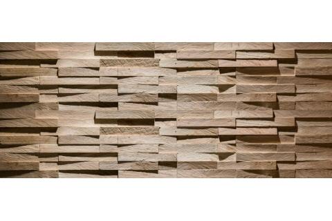 lambris relevio bois massif 3d