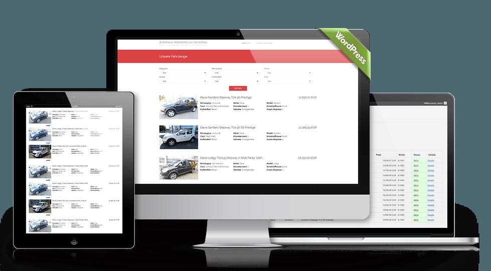 Batunet - Webentwicklung. Mobile Apps- WordPress- Magento Entwicklung