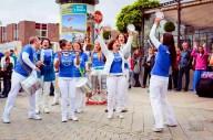 BATURIM beim Drumpoint Slovakia 2