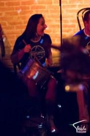 BATURIM/Noite de Samba im Fania Live 5