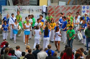 Buskers Festival Wien