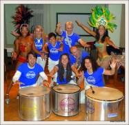 Samba Präsentation