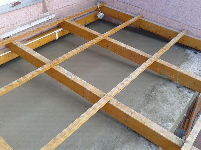 Terrasse Unterkonstruktion Alu Oder Holz 09 10 57 EgeNis Com
