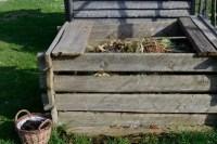 Komposter Bauanleitung  bauanleitung.org