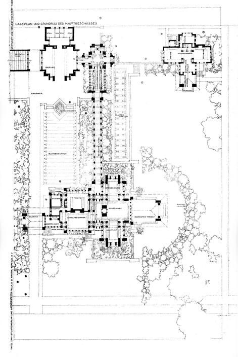 BAU Architecture