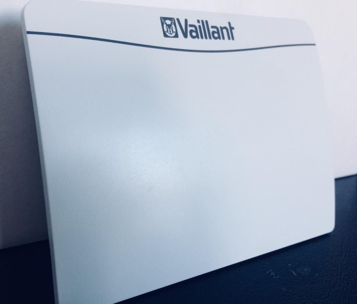 Mobile Heizungssteuerung Mit Vaillant Vr920 - Anleitung Und Montage