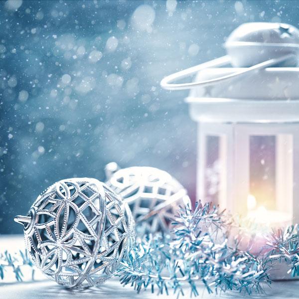 I nostri migliori auguri di buone feste