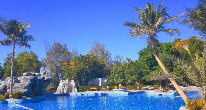 Muscat Al Nahda Resort and Spa
