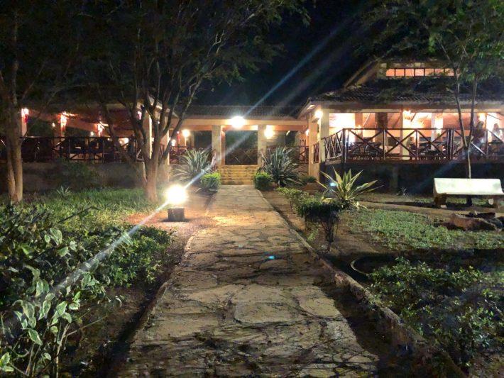 Aruba Lodge