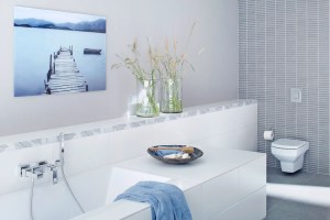 Neuen Look für das Badezimmer   Badezimmer richtig verfliesen