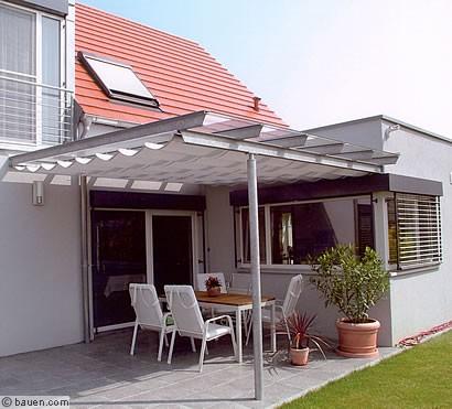 Flexible Schattenmacher Für Lichtplätze Garten Und Außenanlagen