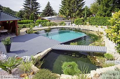 Pool Im Garten Selber Bauen – Godsriddle Info