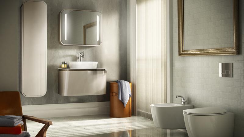 Das Bad renovieren Modernisierung fr jedes Budget  bauende