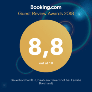 Bookong.com Rating for Bauerborchardt