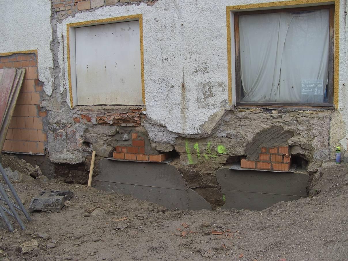 1A Bauernhaus Sanierung