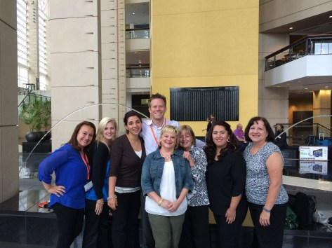 Bauer Dental Implant Team