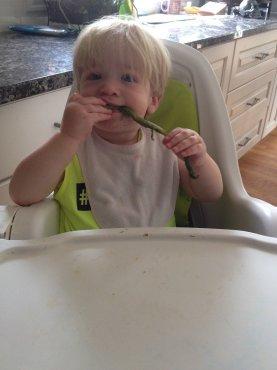 prevent child cavities