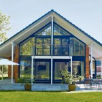 Chalet Style Home Borgonha Baufritz Com Chalet Style Homes