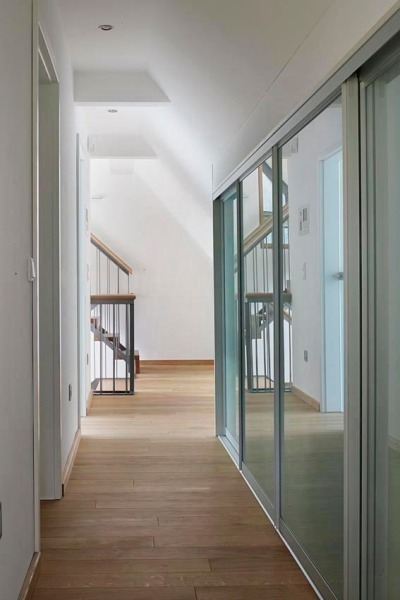 Landluft macht frei Umbau eines Bauernhauses mit Scheune im Teutoburger Wald  Bauhandwerk