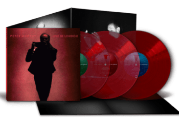 'Peter Murphy: Live In London' Available To Pre-Order