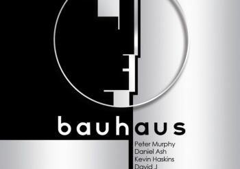 Bauhaus Announce Los Angeles Reunion Shows