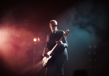 Bauhaus Set To Play Los Angeles' Cruel World Festival