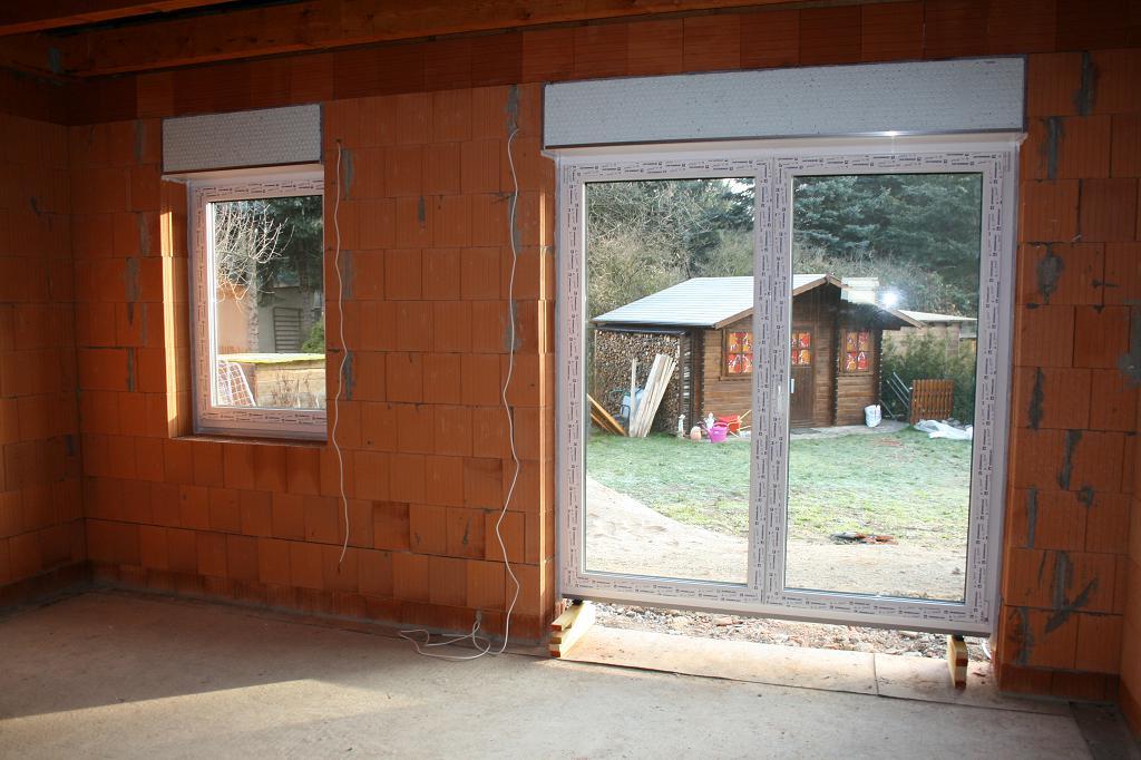 Fenster Kueche