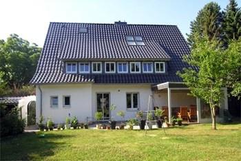 Wohnhaus in Rinteln
