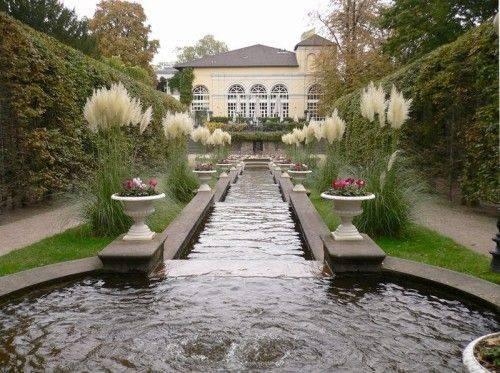 Botanischer Garten Köln Alte Flora In Köln