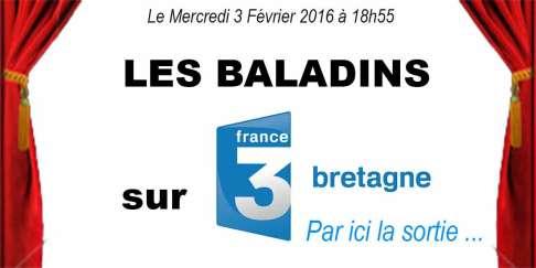 Baladins-France3