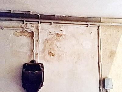 Elektoinstallation prüfen Beratung vor Hauskauf Baumängel Baumangel Schätzung für Bank