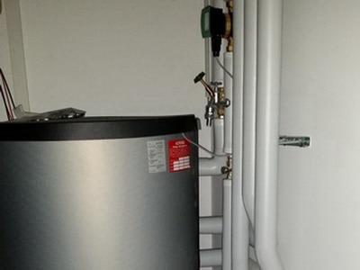Baukontrolle Installationen Heizung Baubetreuer