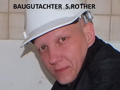Baugutachter S. Rother Freiburg Stuttgart, Villingen Schwenningen