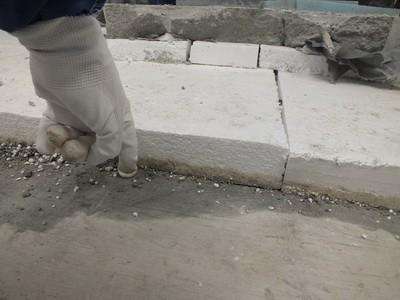 Messung Feuchte & Schimmelpilze unter dem Fußboden nach Wasserschaden