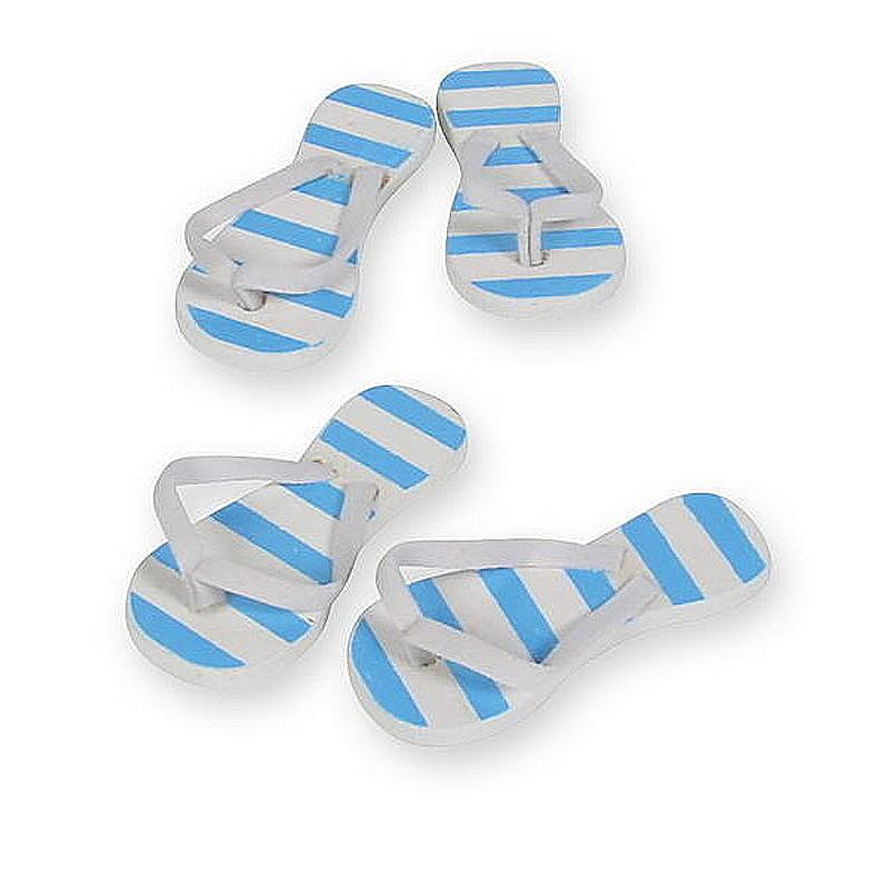Mini Flip Flops SommerDeko gnstig online bestellen