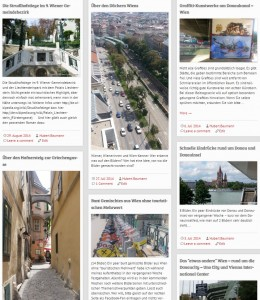 Blogparade-Zusammenstellung-Wien