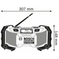 BOSCH GML SoundBoxx Professional Radio, 0601429900