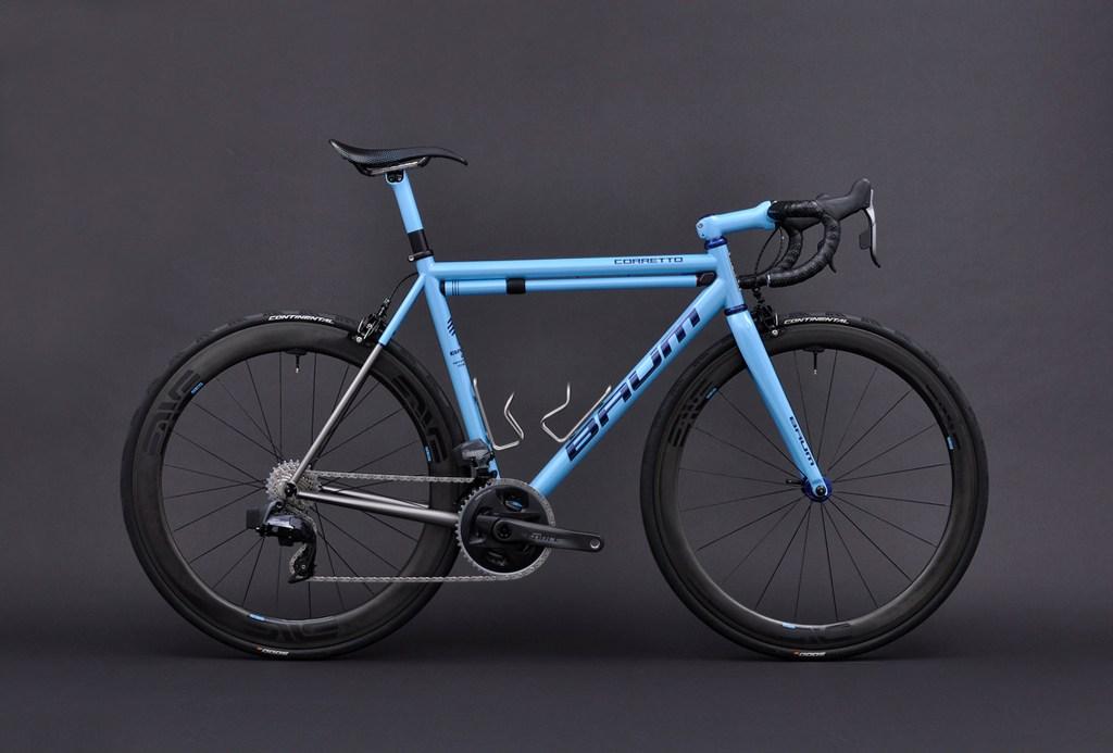 Corretto Profile RS2
