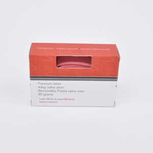 Silca Tube Latex 24-30mm with 42mm Valve