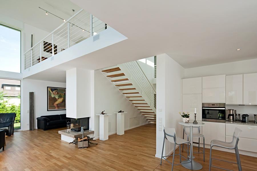 Kundenreferenz Haus Jonas  Hausgalerie Detailansicht
