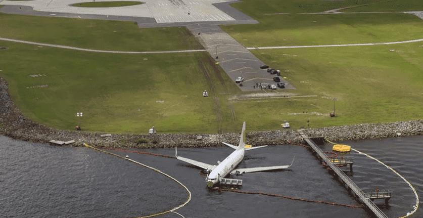 Boeing 737 Jacksonville Crash | Baum Hedlund Aristei & Goldman