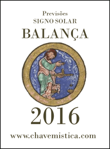 Balança 2016